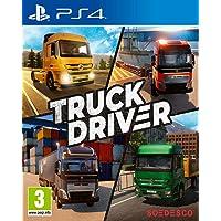 Truck Driver pour PS4