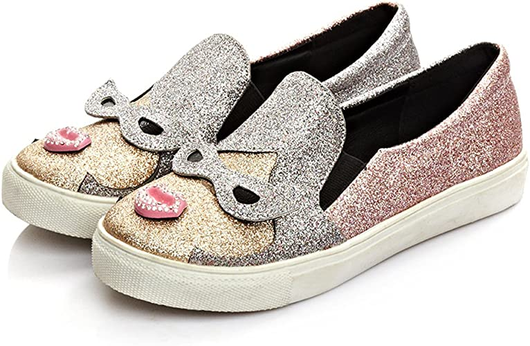 Loafer Casual Shoes Costume Footwear