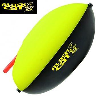 Black Cat Side Float flotador (100g – 200 g) – Siluro – Boya para