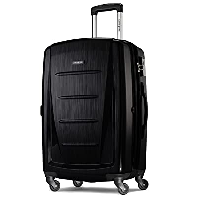 Samsonite Winfield 2 Fashion 28 Spinner (Anthracite, 28-inch Exp