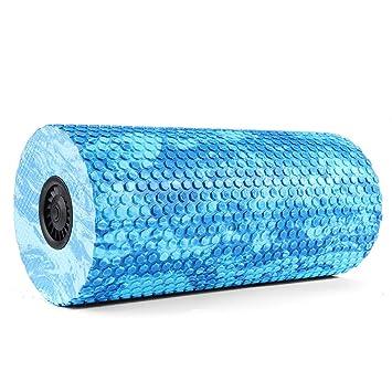 Anddoa EVA Yoga Pilates Home Gym Vibrating Foam Roller ...