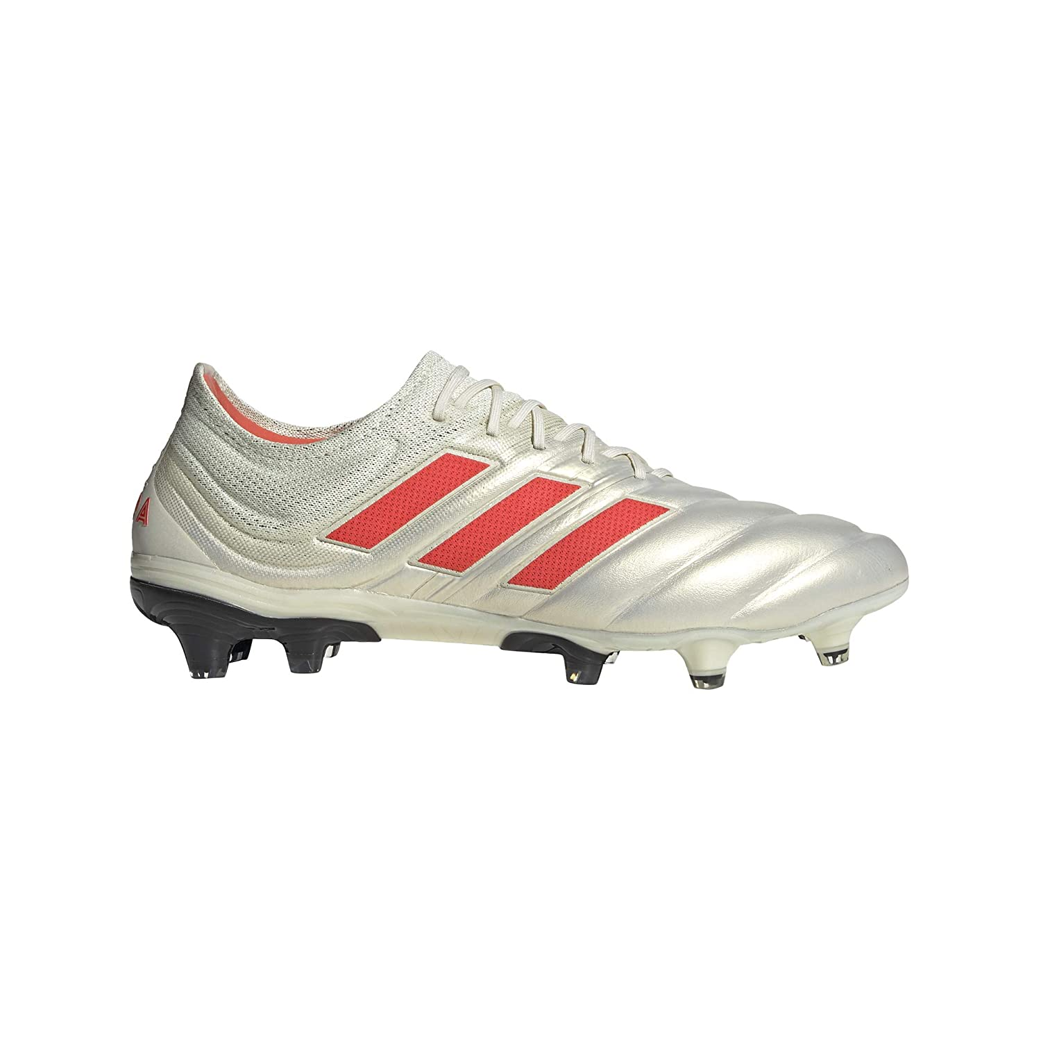 best loved 60ee6 06597 Amazon.com   adidas Copa 19.1 FG Cleat Men s Soccer White   Soccer