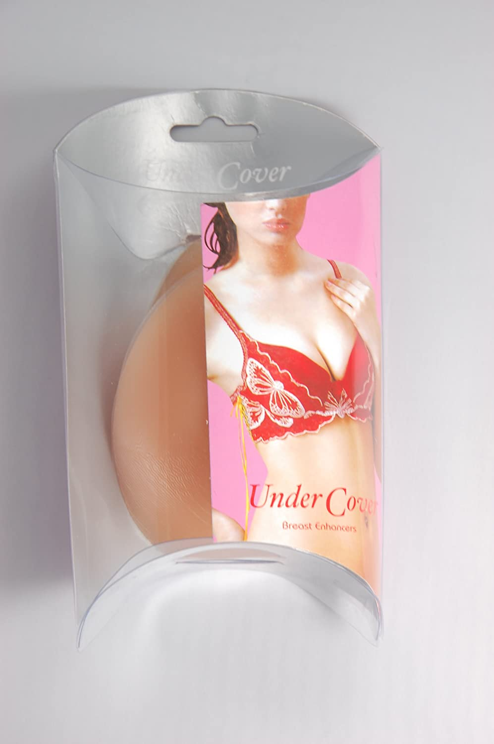enhancers undercover breast