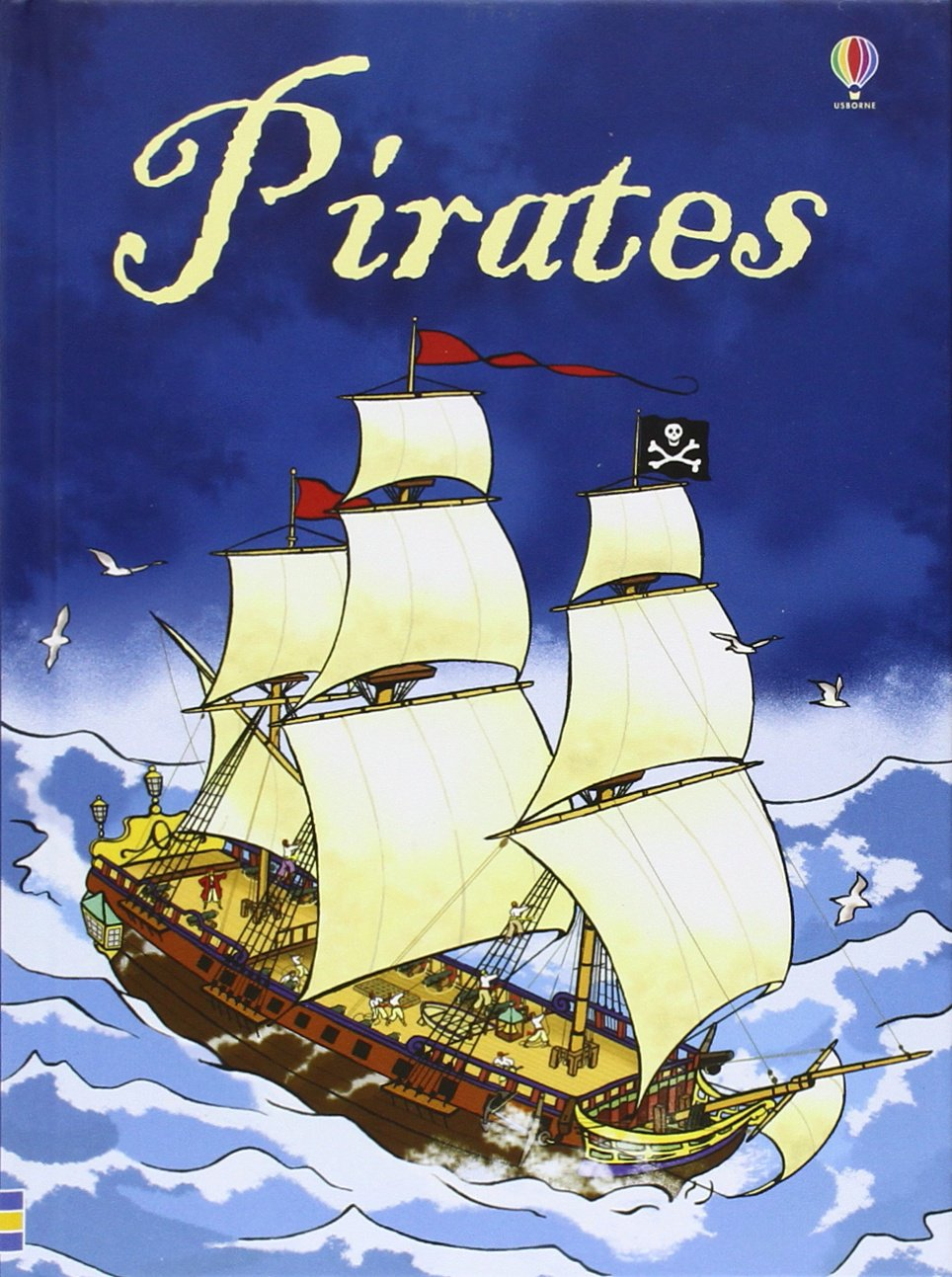 Download Pirates pdf