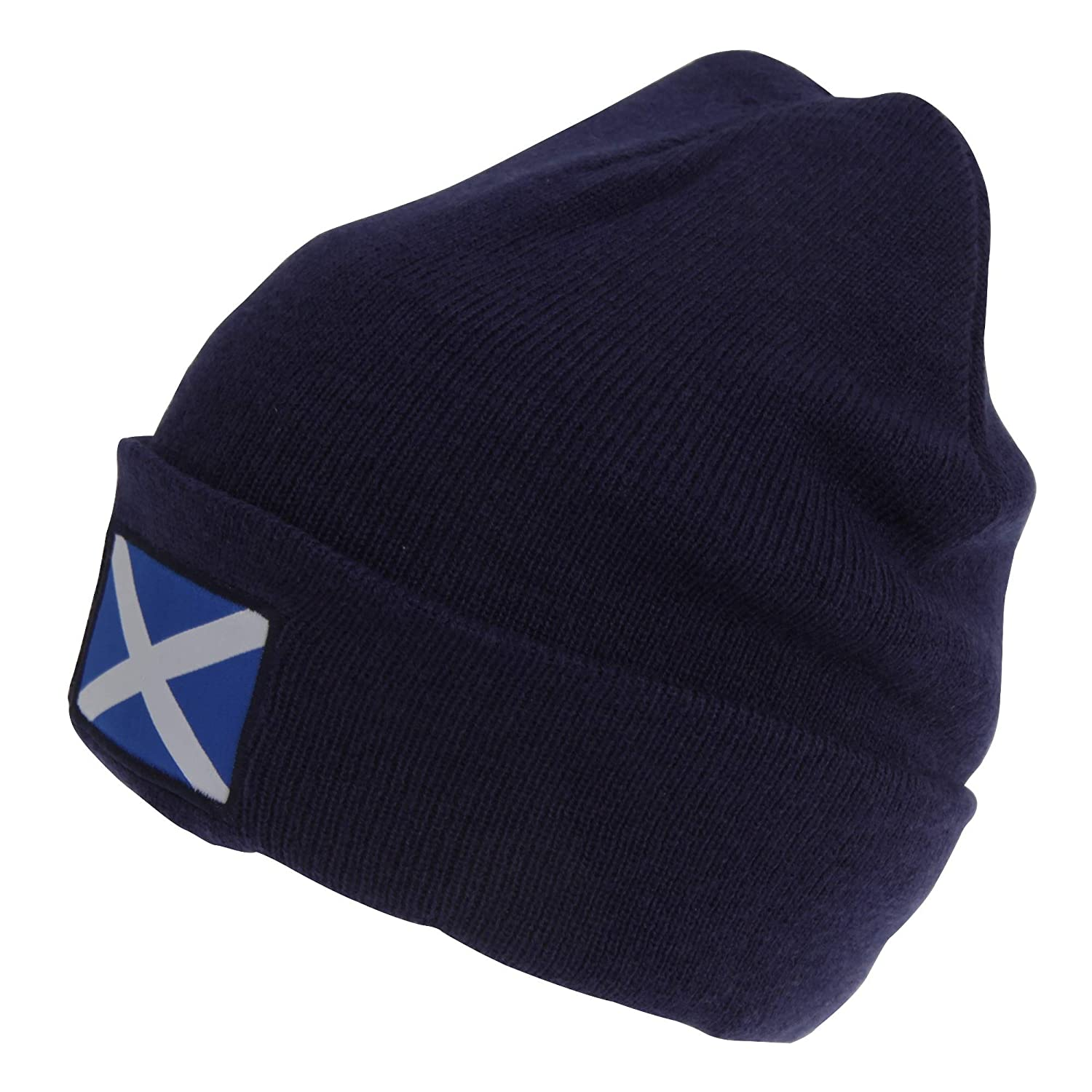 Pro Climate Mens Scotland Thinsulate Beanie Hat