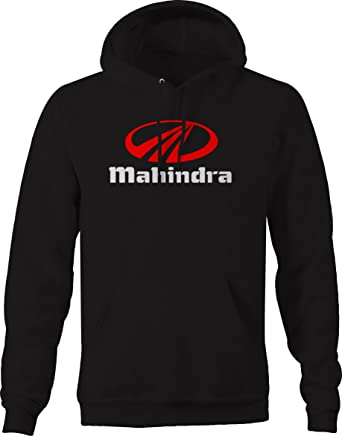 9109a7b4d9d SPG Direct Mahindra Tractor Farm Equipement Sweatshirt at Amazon Men s  Clothing store