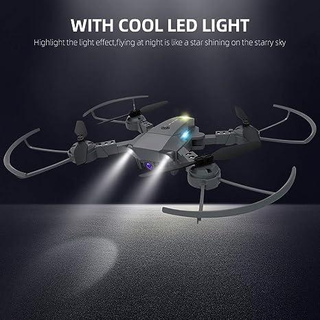 Goolsky- ATTOP X-Pack 10 RC Drone 2.4G 4CH 6-Axis Gyro 3D-Flip RC ...
