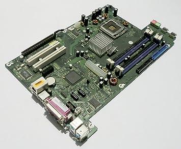 FSC Fujitsu Siemens D2334 Gs4 Motherboard 775 Intel 915GV Express A11 DDR2 VGA 8xUSB Bulk