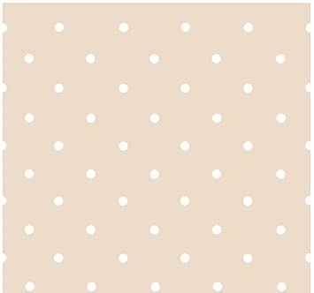 Papier Tapete Rasch Textil Coconet 319179 Punkte