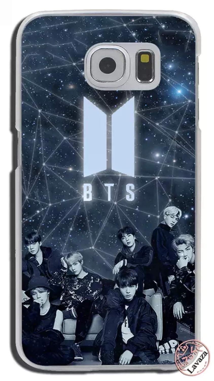 bts samsung galaxy j3 phone case