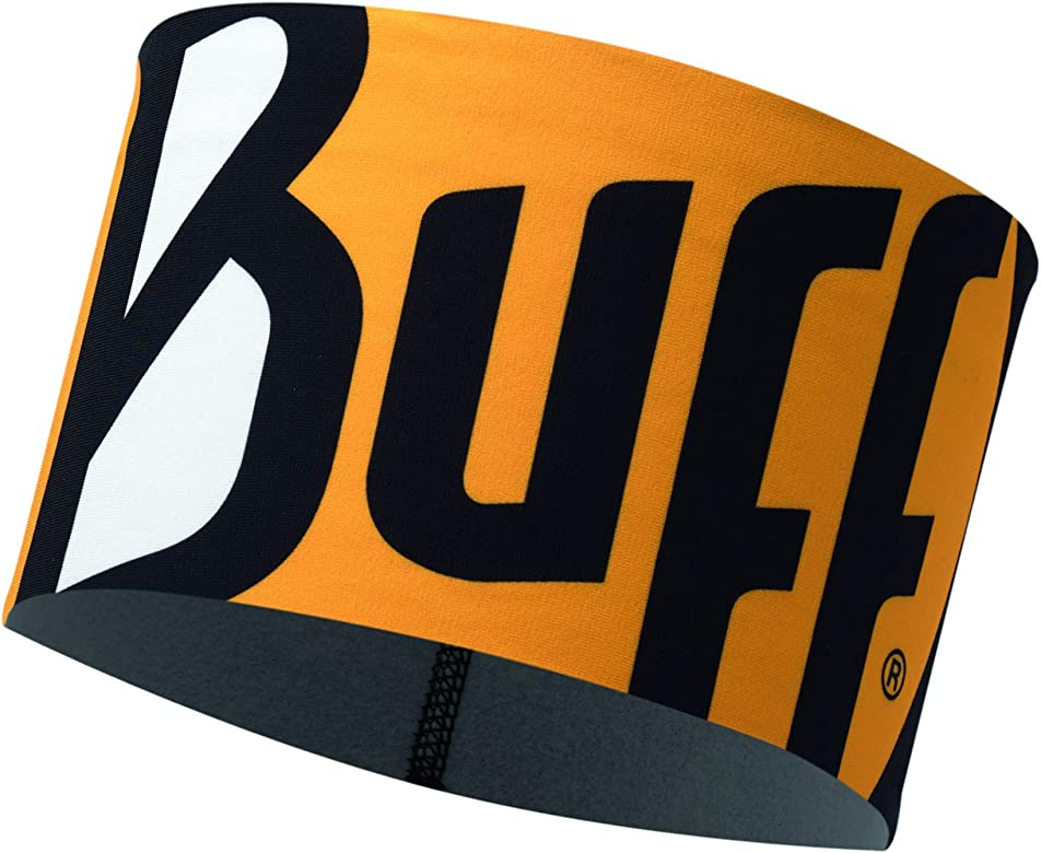 Buff Ultimate Logo Cinta Tech Forro Polar, Unisex Adulto, Black ...