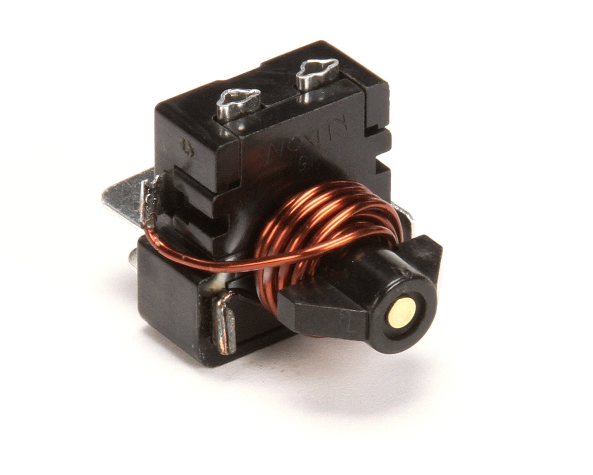 Continental Refrigeration 4-294R Copeland 040-0163-10 Relay by Continental Refrigeration