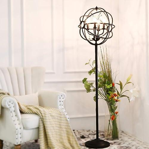 LALUZ Floor Lamp