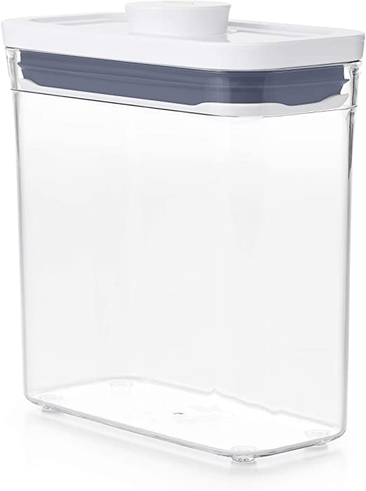 The Best 1 Quart Food Storage Container Rectangle