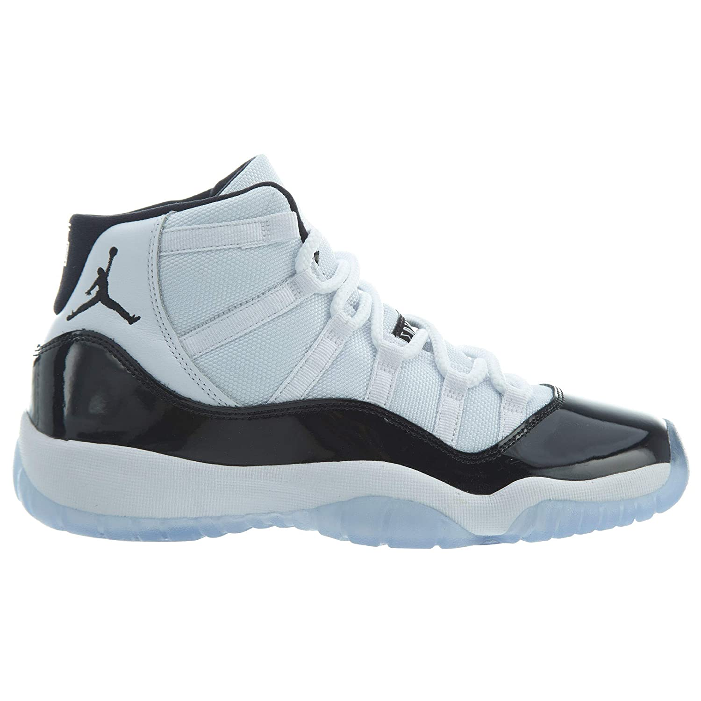 Nike Air Jordan 11 Retro (GS), Scarpe da Fitness Bambino ...