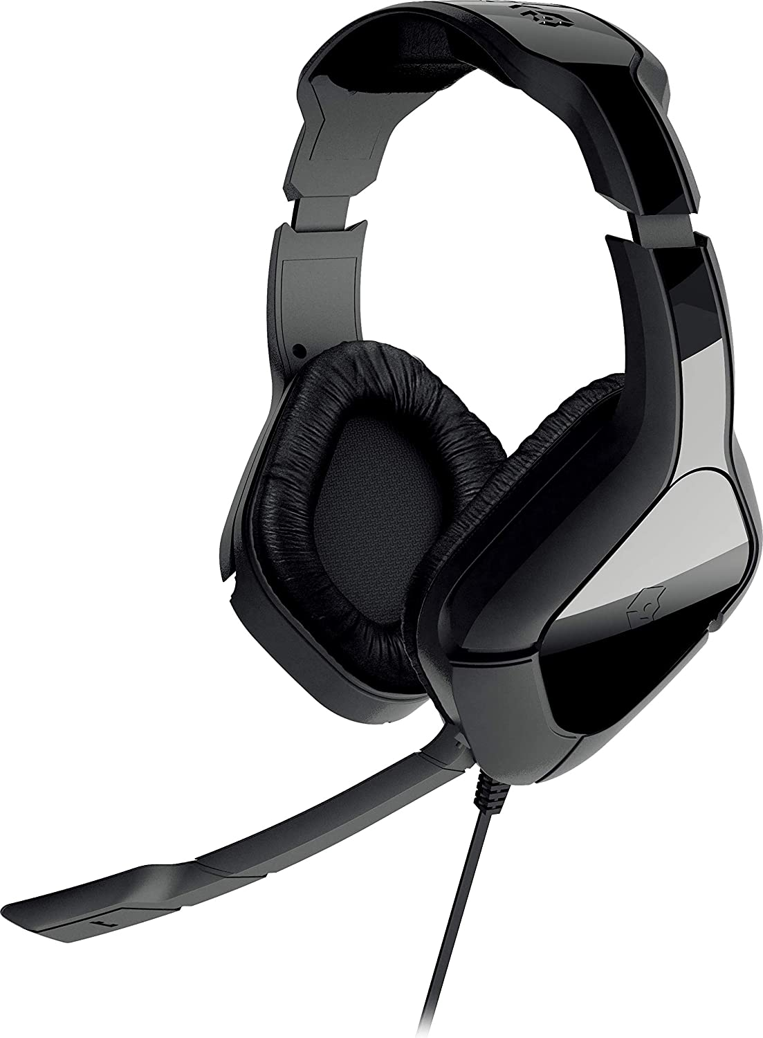gioteck hc2+ headset ps4