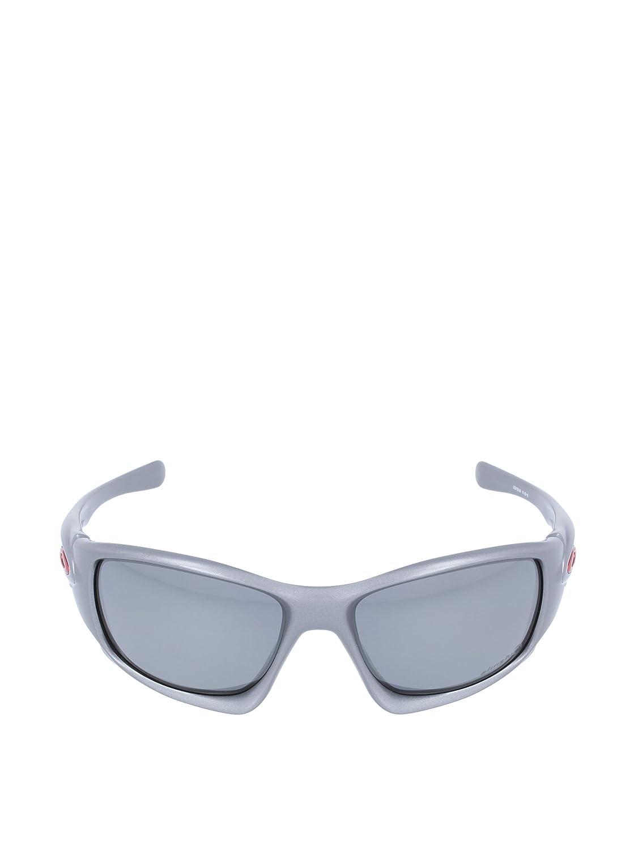 Oo9128 Dark Grey (Alinghi) Frame
