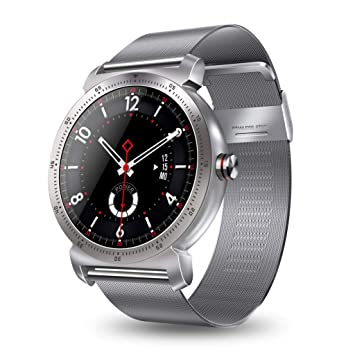 Amazon.com: Huangou Most Comfortable Smartwatch ...