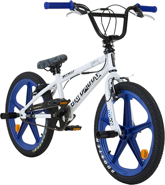 Rooster - Bicicleta BMX Rooster, 20 pulgadas, Big Daddy Skyway ...