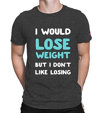 d8e938c3 Graphic Printed T-Shirt for Men & Women | Funny Quote T-Shirt | Gym Tshirt  | Half Sleeve T-Shirt | Round Neck T Shirt | 100% Cotton T-Shirt | Short  Sleeve T ...
