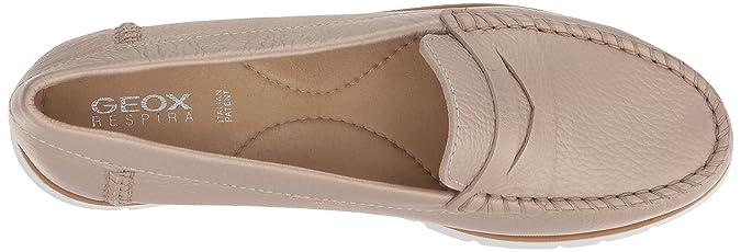 Geox d avery b, scarpe da ginnastica basse donna, blu (navyc4002), 35 eu amazon shoes neri