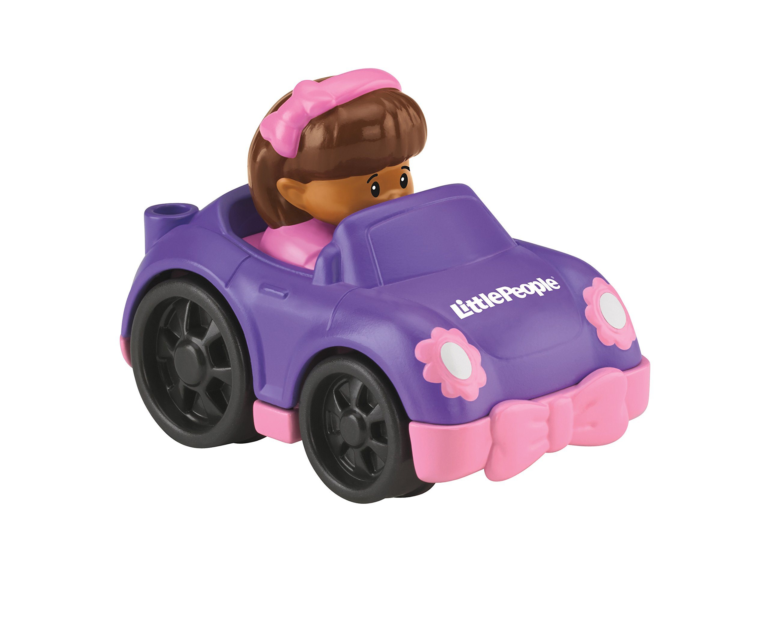 Fisher-Price Little People Wheelies Mia