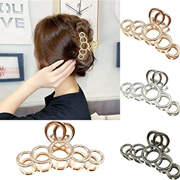 Out Styling Tools Hairpins Hair Clips Hairdressing Hair Claws Salon Hair Clamps