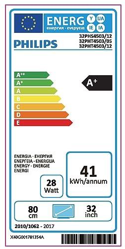 Televisor Philips 32phs4503/12 (80 cm) Televisor LED Full HD ...