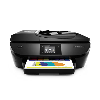 HP OfficeJet 5741 e-All-in-One Printer - Impresora ...