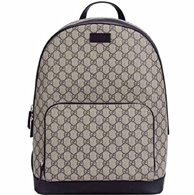 beeb8ac5eaa Amazon.com  Gucci. Women s Classic Travel Bag Backpack  Shoes
