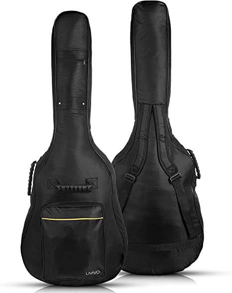 Guitarra acústica 3/4 de 90 cm, para estudiantes, adultos o ...
