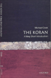The Koran: A Very Short Introduction (Very Short Introductions Book 13)