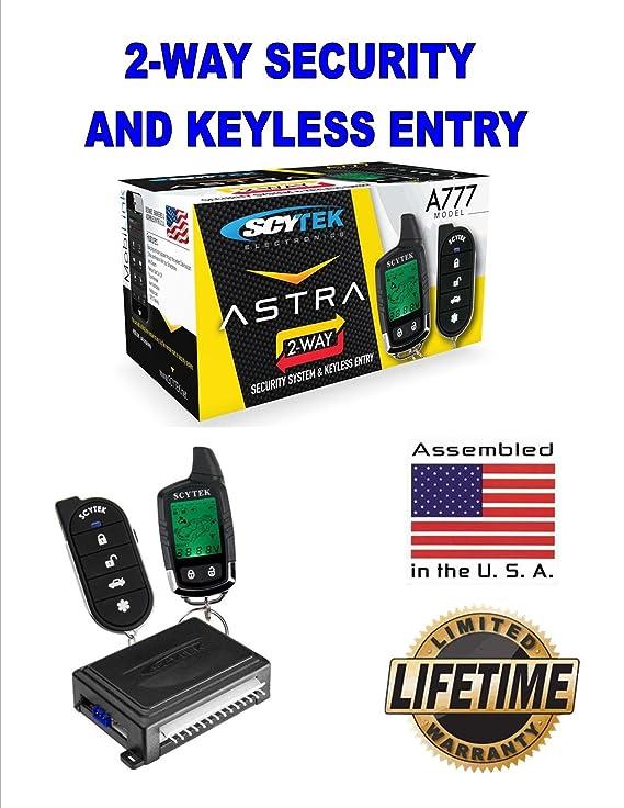 astra 777 car alarm wiring diagram schematic and wiring diagrams Skytex Skypad amazon brand new scytek astra 777 2 way paging car alarm system