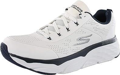 Skechers MAX Cushioning Elite Lucid, Zapatillas para Correr para Hombre: Amazon.es: Zapatos y complementos