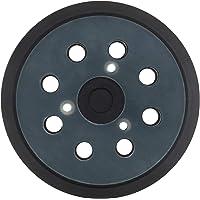5 Inch Sander Backing Pad Sander Base 125mm 8 Hole Sander Vervanging Pad Compatibel met MAKITA BO5041 743081-8 743051-7…