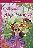 Ashlyn's Unsurprise Party (Wellie Wishers)