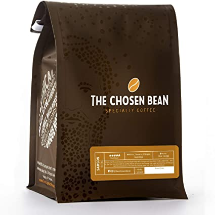 Samson Espresso - Cafetera de café (microtostada, para ...