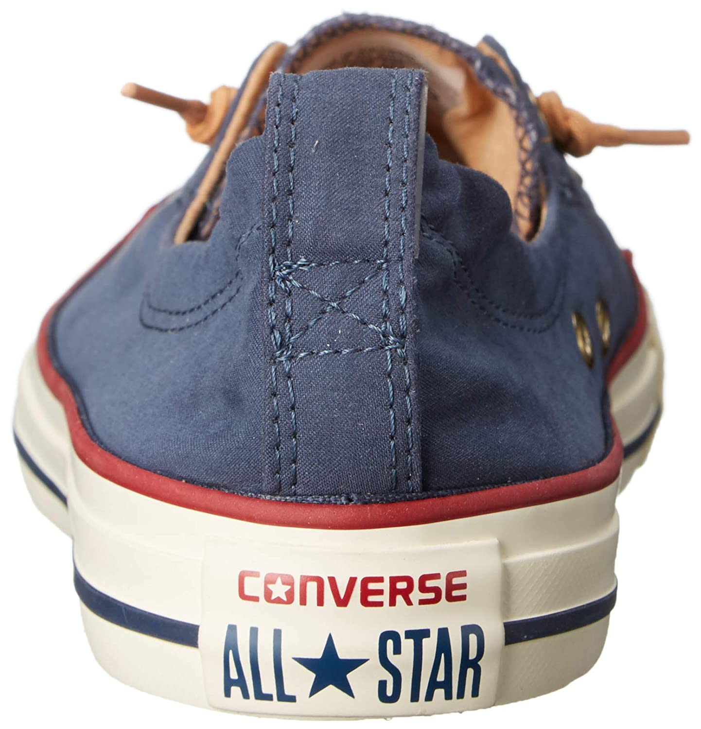 f19f9dbd8d32a Amazon.com | Converse Women's Chuck Taylor All Star Shoreline Slip Sneaker  | Fashion Sneakers