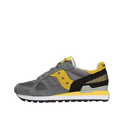 92900a32 Saucony S70401-2 Sneaker Man Grey 41: Amazon.co.uk: Shoes & Bags