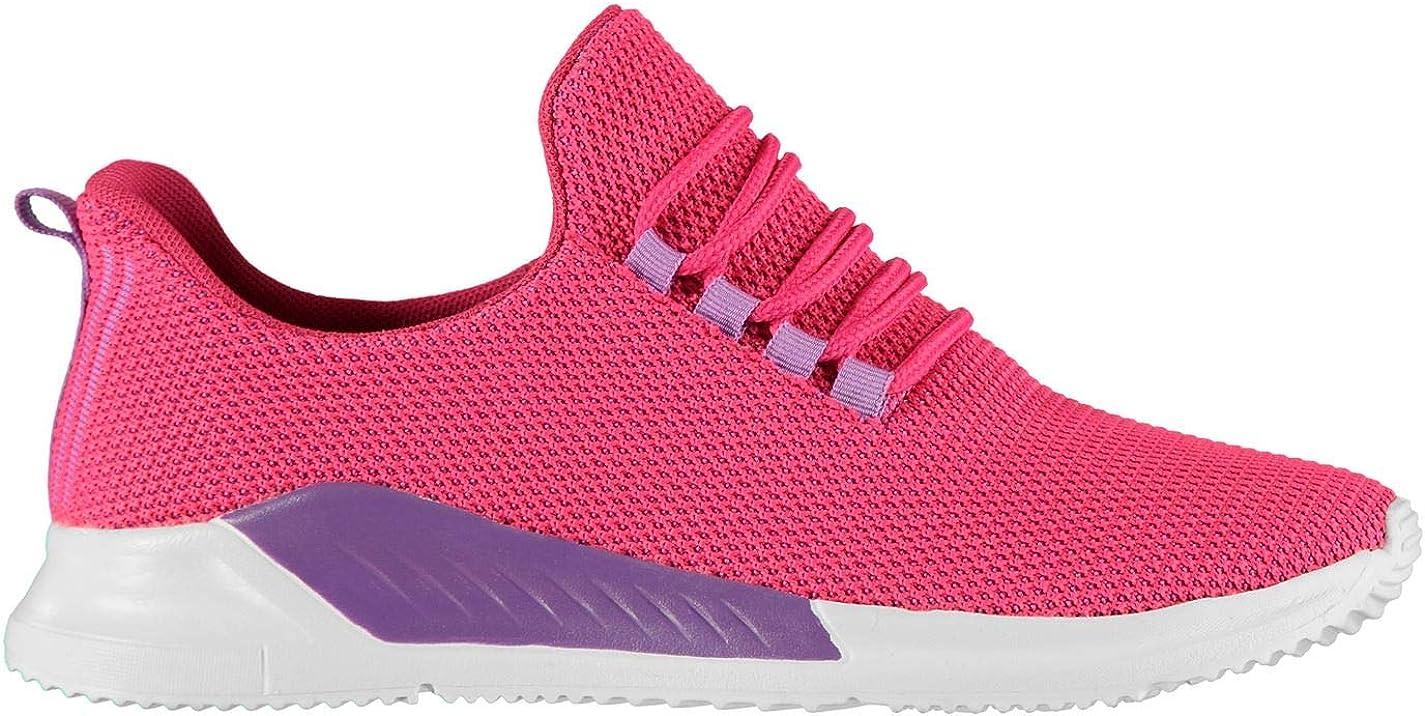 Fabric Unisex Niños Revel Run Zapatillas Deportivas De Running Rosa 36 2/3 EU: Amazon.es: Zapatos y complementos