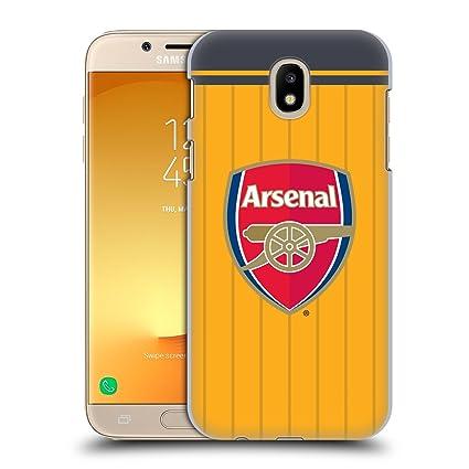 Amazon.com: Escudo oficial del Arsenal FC 2016/17 Kit Hard ...