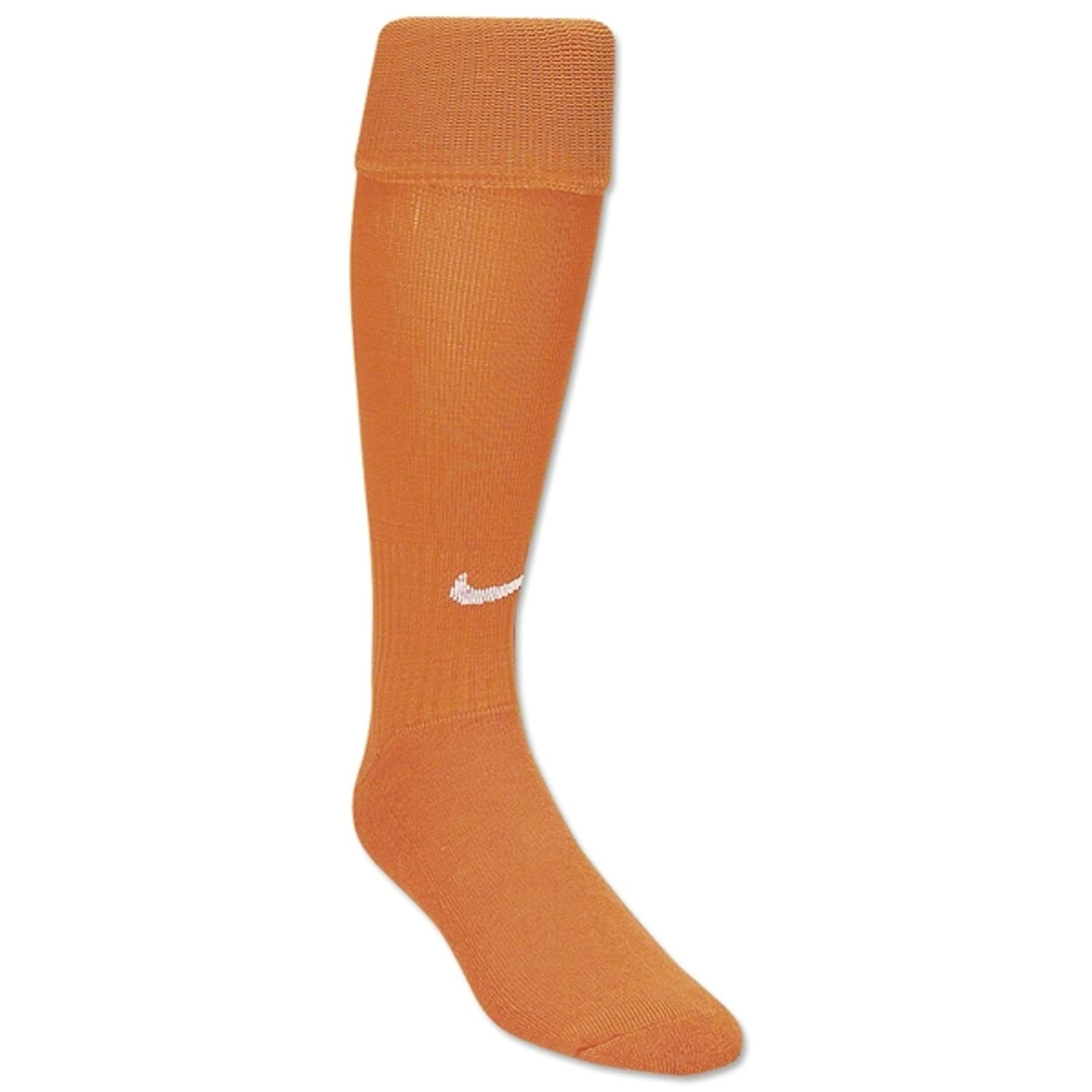 f904d605c Amazon.com  Nike Unisex Classic II Cushion Over-the-Calf Football Sock  (Small