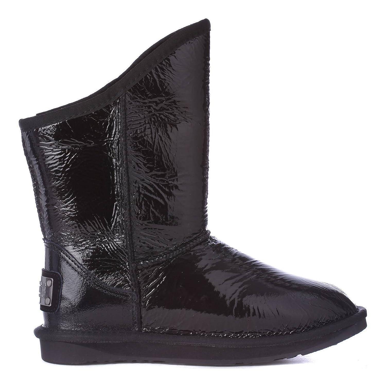 Australia Luxe Collective Cosy Short Patent Damen Stiefel Opcos203p gr 41:  Amazon.de: Schuhe & Handtaschen