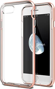 Lumion Crystal Clear Bumper Cover