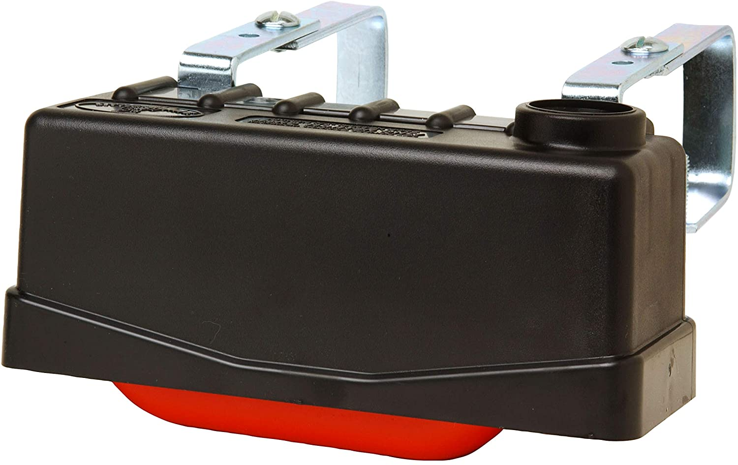 Little Giant Plastic Trough-O-Matic with Expansion Brackets