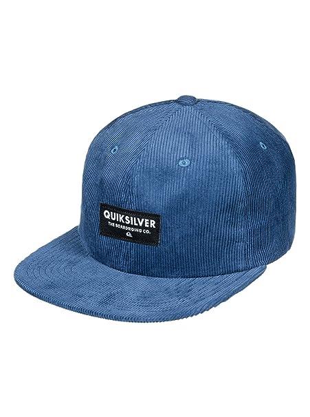 Amazon.com: Quiksilver prouder Chowder, talla única , Índigo ...