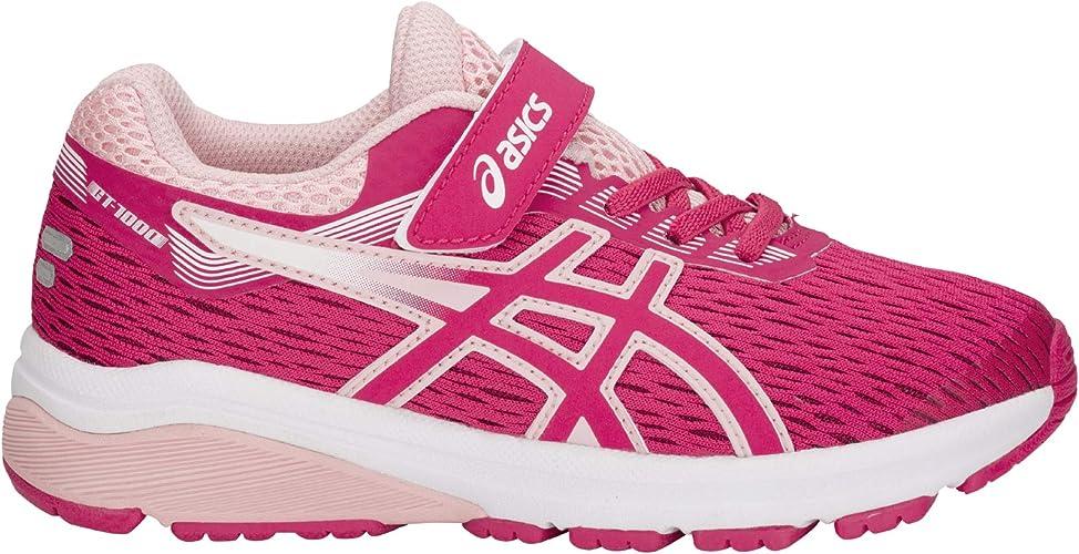 ASICS GT-1000 7 PS Junior Running Shoes