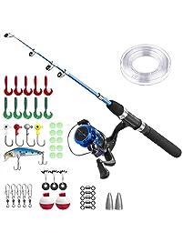 Fishing Amazon Com Fishing Gear Amp Fishing Equipment