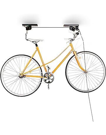 Almacenamiento de bicicletas en interior | Amazon.es