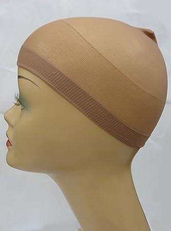 Nude Wig cap Unisex